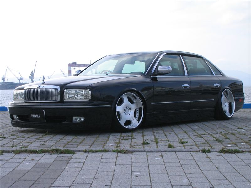 Jdm Vip Cars Vip Cars in Japan The History
